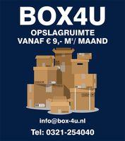 Box4U